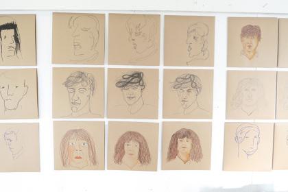 konzept portraits